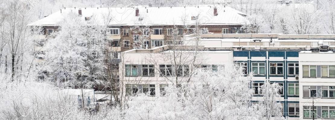 Czy rolety zewnętrzne chronią przed zimnem?